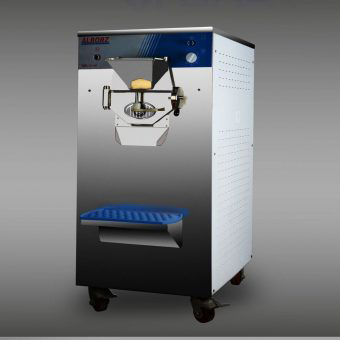 بار سفت کن بستنی البرز سرمایش 14 کیلو 3 فاز موتور بیتزر
