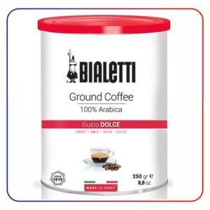 قهوه بیالتی گوست دلچه BIALETTI GUST DOLCE