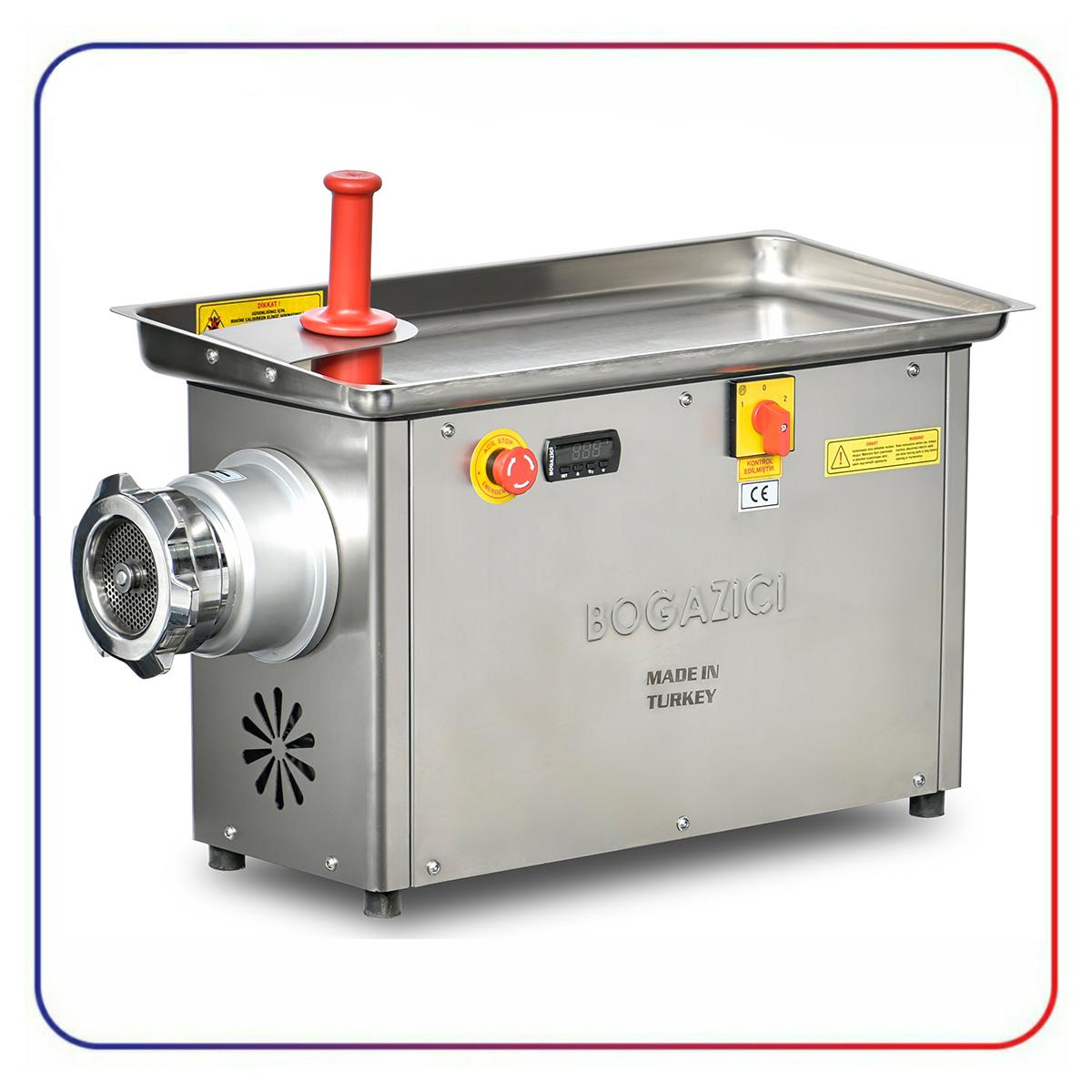 چرخ گوشت بوگازیچی 32 مدل BOGAZICI BPKM 32