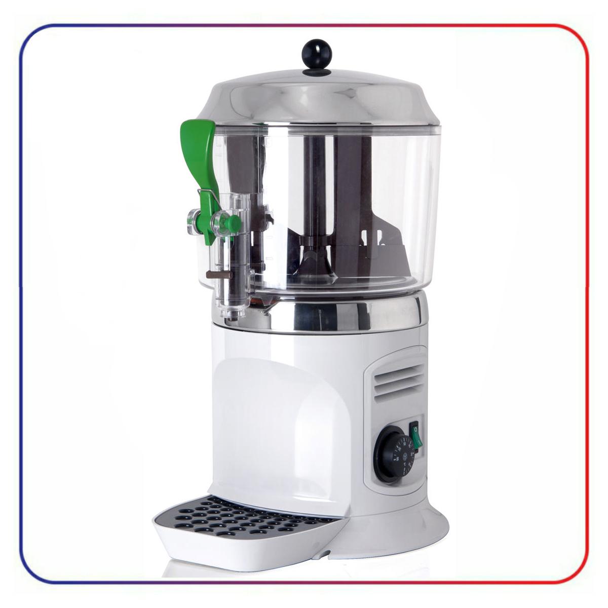 شیر گرم کن - شیر داغ کن براس 5 لیتری BRAS SCRIOCCO