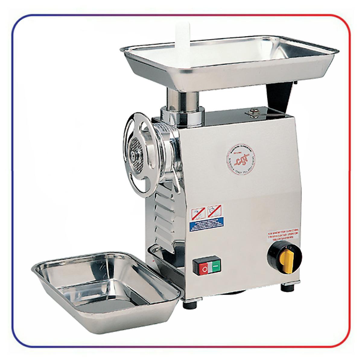 چرخ گوشت سی جی تی 22 ایتالیا CGT 22 MEC