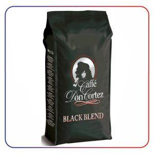 دانه قهوه دون کورتز بلک بلند DON CORTEZ BLACK BLEND
