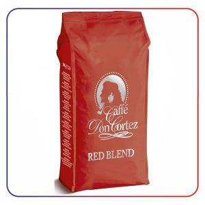 دانه قهوه دون کورتز قرمز بلند DON CORTEZ RED BLEND
