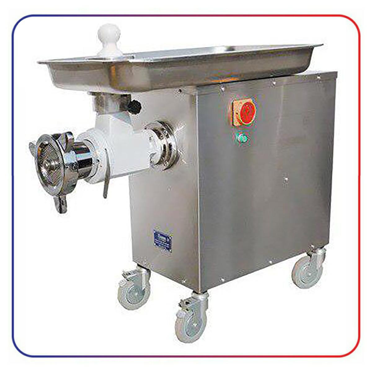 چرخ گوشت الکتروکار 32 پایه دار مدل EC-12
