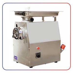 چرخ گوشت الکتروکار 32 گلویی چدنی ( استاندارد ) مدل EC-10
