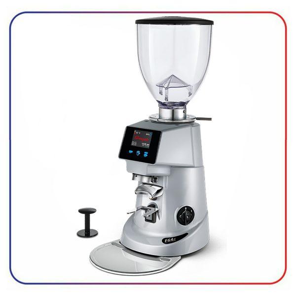 آسیاب قهوه فیورنزاتو FIORENZATO F 64 E