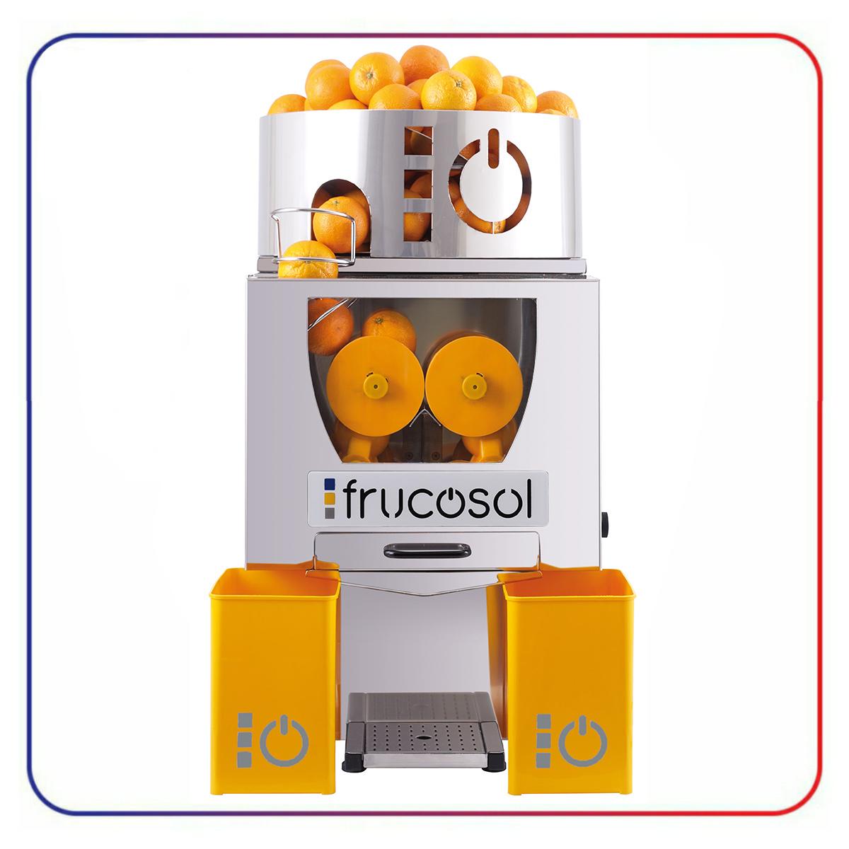 آب پرتقال گیر فروکوسل FRUCOSOL F 50-A