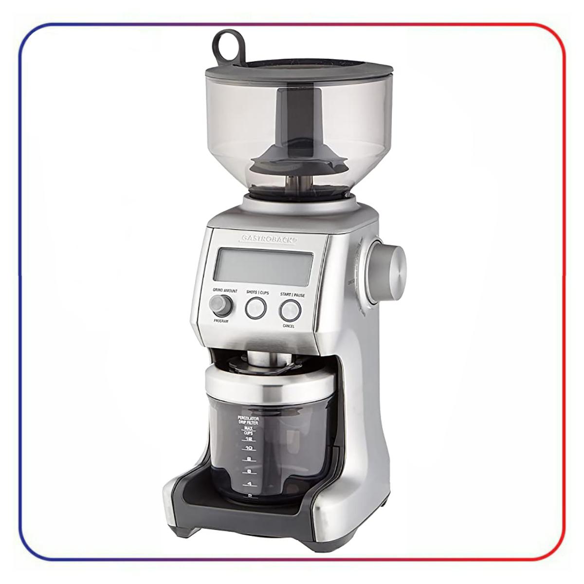 آسیاب قهوه گاستروبک GASTROBACK 42639
