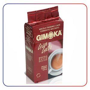 قهوه جیموکا گران گوستو GIMOKA GRAN GUSTO