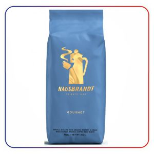 دانه قهوه هاوس برنت گورمت HAUSBRANDT GUORMET