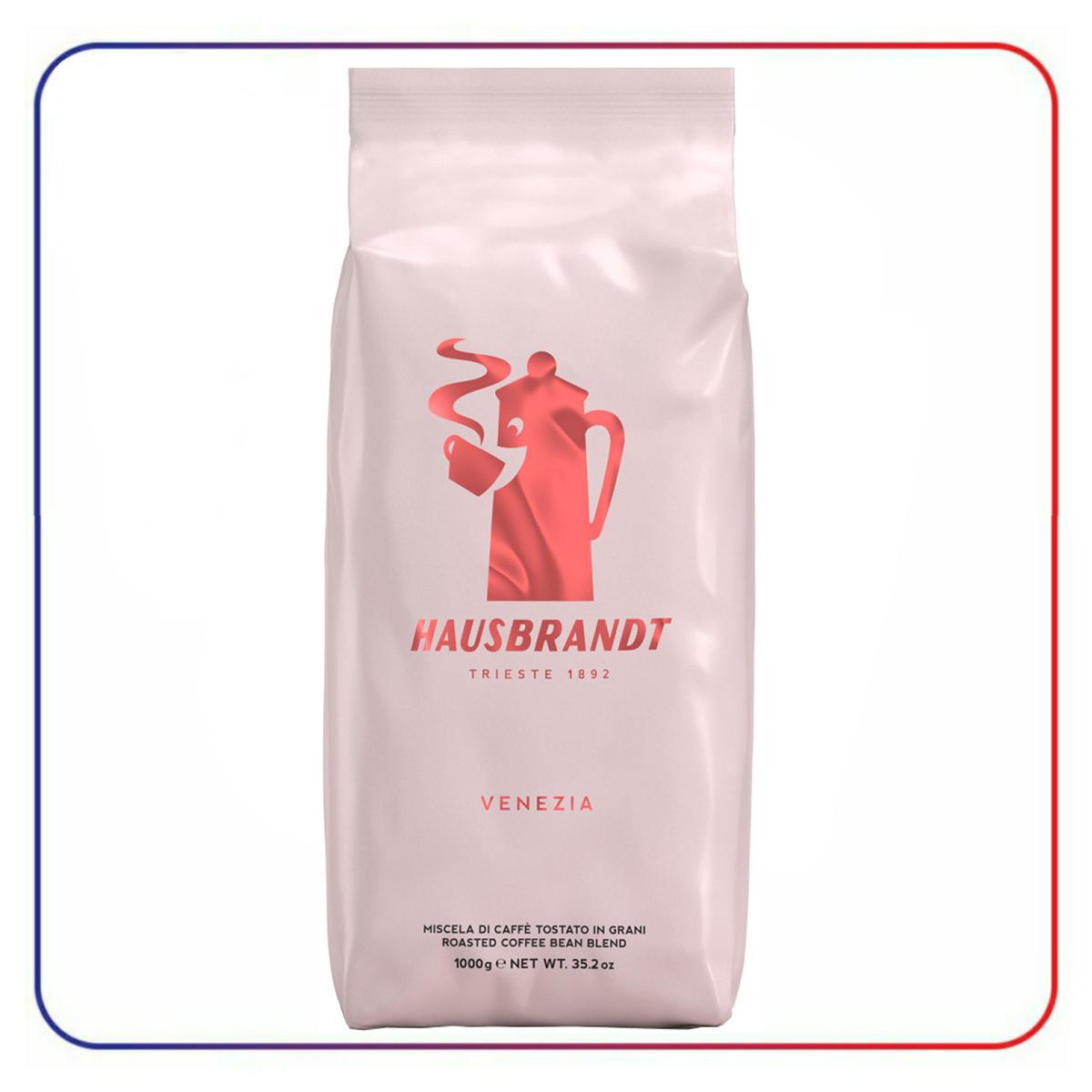 دانه قهوه هاوس برنت ونیزیا HAUSBRANDT VENEZIA
