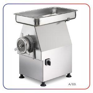 چرخ گوشت مینروا ایتالیا 32 برق 3 فاز MINERVA A/32L