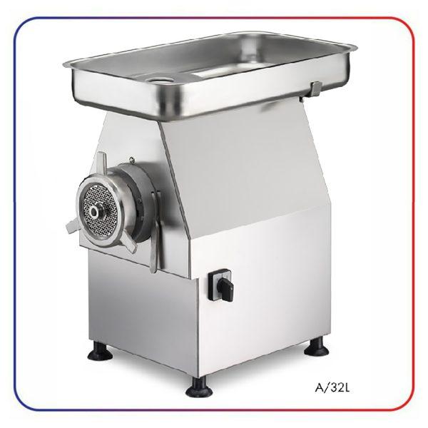 چرخ گوشت مینروا ایتالیا 32 برق تک فاز MINERVA A/32 L