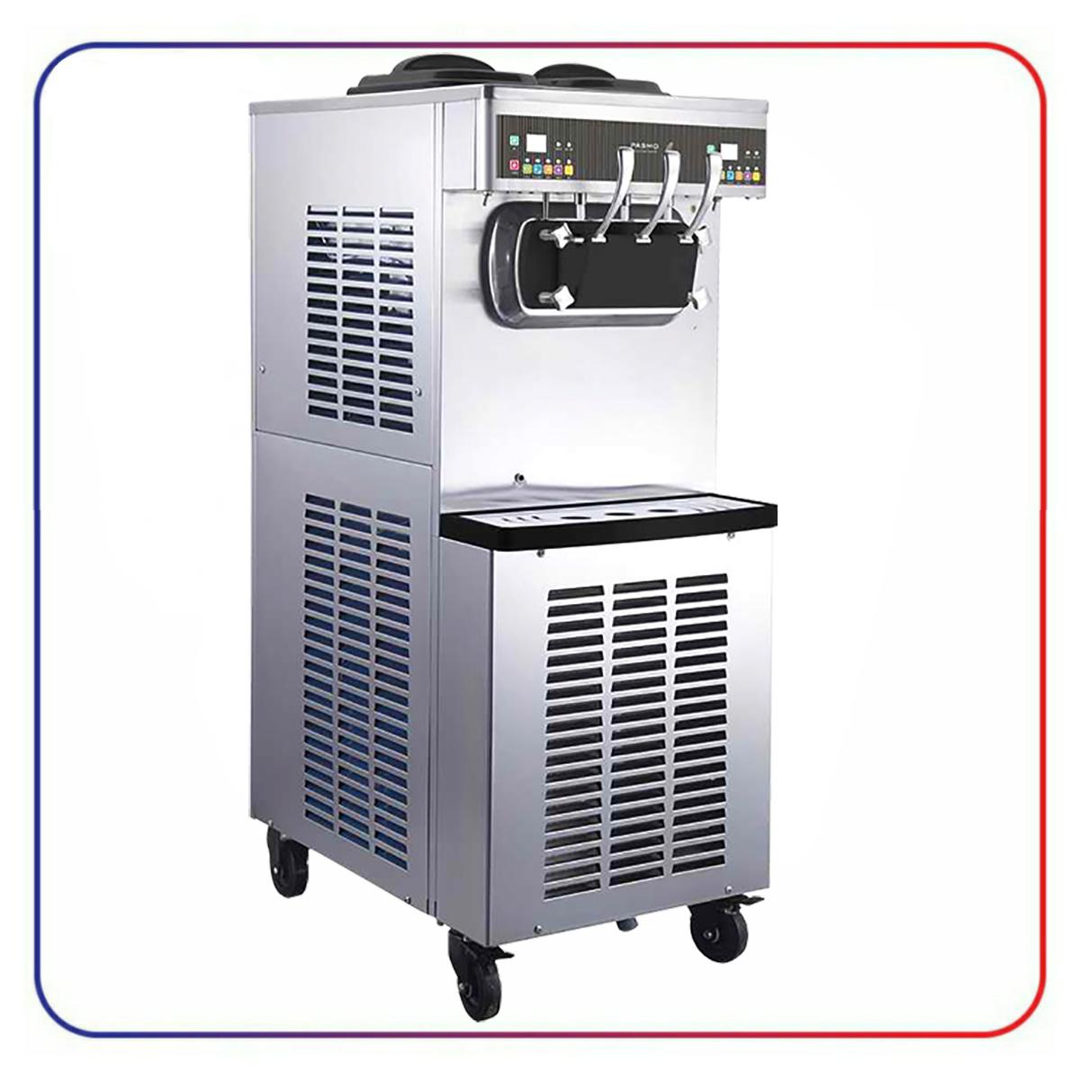 دستگاه بستنی ساز پاسمو PASMO S-520 F
