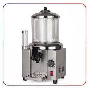 شیر گرم کن - شیر داغ کن تکنو دقیق 5 لیتری TECNODAGHIGH