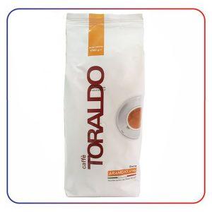 دانه قهوه تورالدو TORALDO ARANCIO