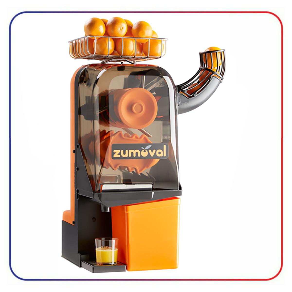 آب پرتقال گیری صنعتی زوموال ZUMOVAL MINIMAX