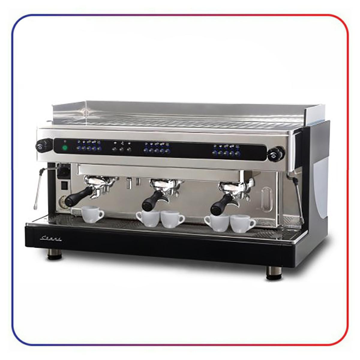 اسپرسوساز-آستوریا-START-SAE-3GR